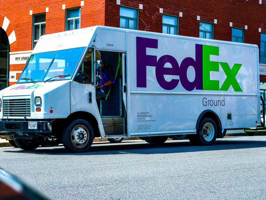 FedEx - Worldwide shipping and logistics