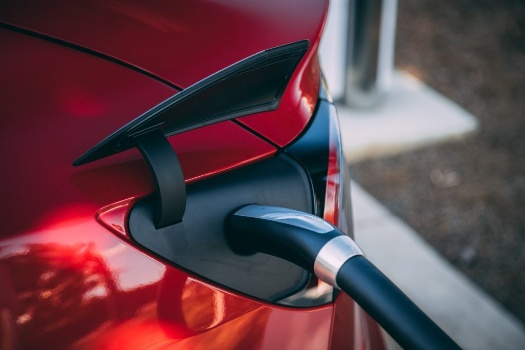 The Rise and Rise of EV