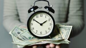 Galileo Time Money